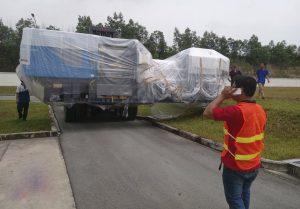 Dịch vụ chuyển kho xưởng trọn gói quận 5 Tp.HCM