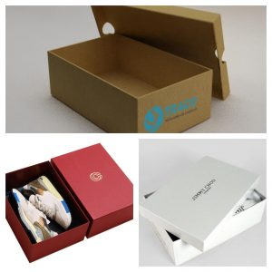 Những lợi ích của hộp giấy đựng giày mang lại