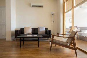 Bạn nên chọn những căn chung cư thông thoáng
