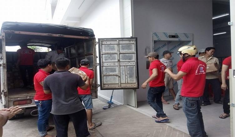 [Chia sẻ] Kinh nghiệm chuyển nhà từ Hà Nội vào Sài Gòn