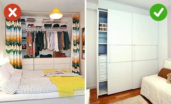 [Bật mí] Cách dọn dẹp phòng ngủ ngăn nắp, gọn gàng và sạch sẽ