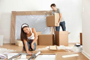 Người tuổi Dần không nên tham gia chuyển nhà