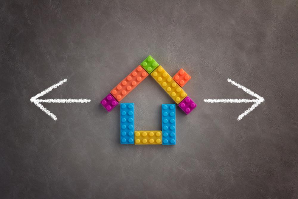 [Hướng dẫn] Cách xem hướng nhà theo tuổi vợ chồng