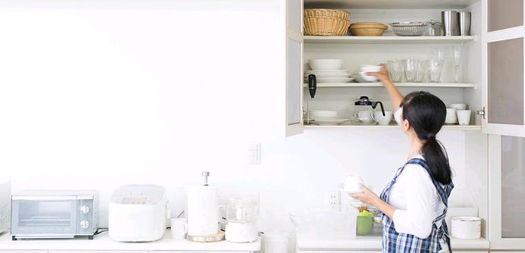 [Bật mí] Những cách dọn dẹp nhà cửa gọn gàng, sạch sẽ hiệu quả nhất