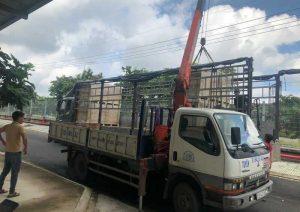 Dịch vụ chuyển kho xưởng trọn gói chuyên nghiệp - chất lượng quận 6