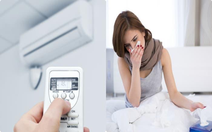 [Giải đáp] Bao nhiêu là nhiệt độ thấp nhất của máy lạnh?