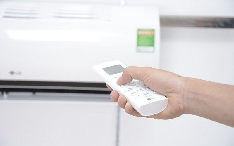 Mẹo sử dụng máy lạnh tốt hơn