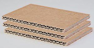 Cấu tạo thùng carton 5 lớp