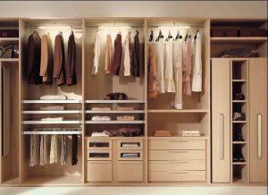 [Hướng dẫn] Chọn kích thước tủ quần áo theo phong thủy